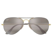 Óculos de Sol Ray Ban Aviator Large Metal RB3025 9154/AH 58