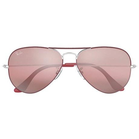 ad2edae88 Óculos de Sol Ray Ban Aviator Large Metal RB3025 9155/AI 58 - Newlentes