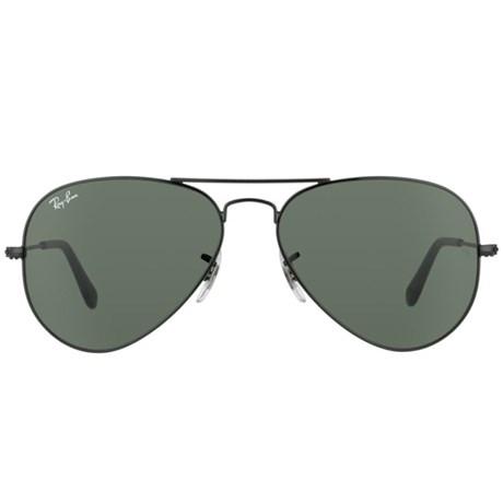 f5ddf923f Óculos de Sol Ray Ban Aviator Large Metal RB3025 W3235 55 - Newlentes