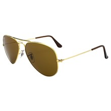 Óculos de Sol Ray-Ban Aviator Large Metal RB3025L 001/33 58 3N