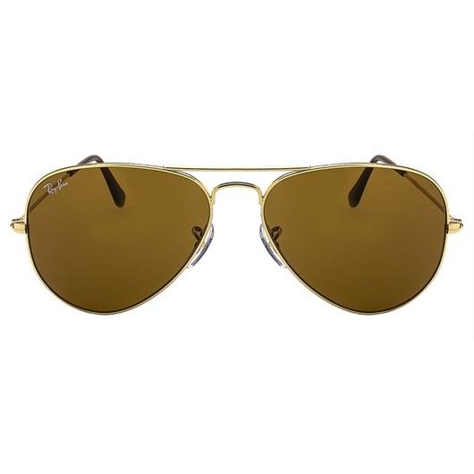 Óculos de Sol Ray-Ban Aviator Large Metal RB3025L 001/33 58 3N