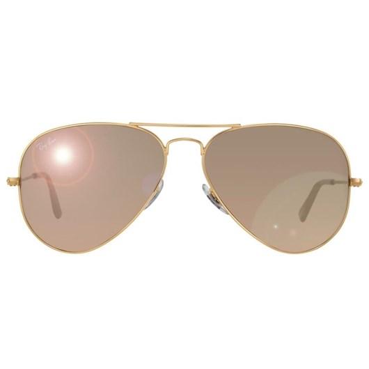 Óculos de Sol Ray-Ban Aviator Large Metal RB3025L 001/3E 2N
