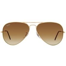 Óculos de Sol Ray-Ban Aviator Large Metal RB3025L 001/51 58 2N