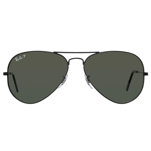 Óculos de Sol Ray-Ban Aviator Large Metal RB3025L 002/58 62 3P