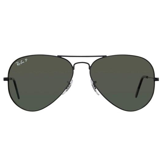 Óculos de Sol Ray Ban Aviator Large Metal RB3025L 002/58 62 3P