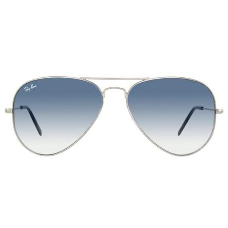 2ff32d1156ac3 Óculos de Sol Ray Ban Aviator Large Metal RB3025L 003 3F 2N