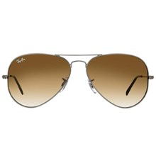 Óculos de Sol Ray Ban Aviator Large Metal RB3025L 004/51 58