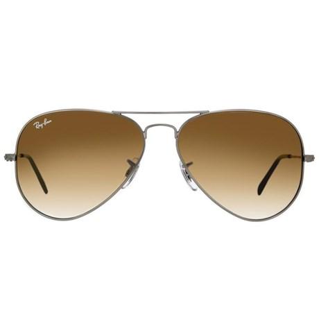 Óculos de Sol Ray Ban Aviator Large Metal RB3025L 004/51 58