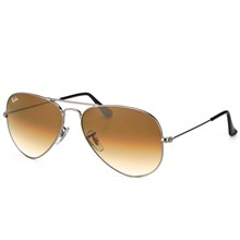 Óculos de Sol Ray-Ban Aviator Large Metal RB3025L 004/51 58