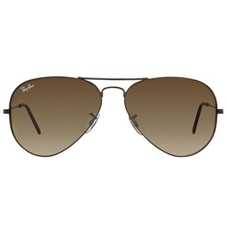 Óculos de Sol Ray Ban Aviator Large Metal RB3025L 014/51 58 2N