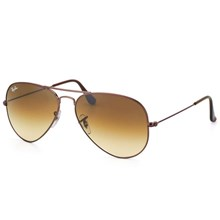 Óculos de Sol Ray-Ban Aviator Large Metal RB3025L 014/51 58 2N