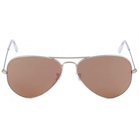 Óculos de Sol Ray Ban Aviator Large Metal RB3025L 019/Z2 58 2N