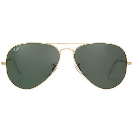 Óculos de Sol Ray Ban Aviator Large Metal RB3025L L0205 58 3N