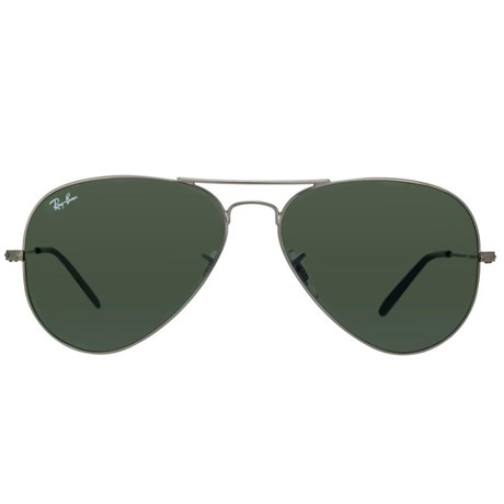 Óculos de Sol Ray Ban Aviator Large Metal RB3025L W0879 58