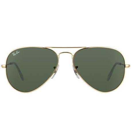 Óculos de Sol Ray Ban Aviator Large Metal RB3025L W3234 55 3N