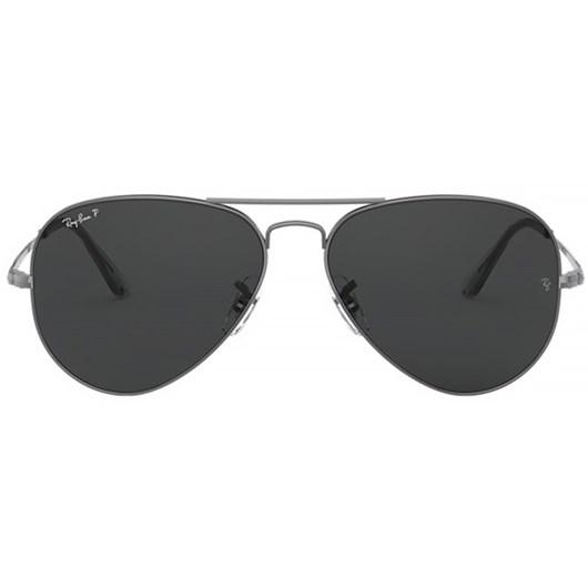 Óculos de Sol Ray-Ban Aviator RB3689 004/48 58