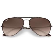 Óculos de Sol Ray Ban Blaze Aviator RB3584N 004/13 61