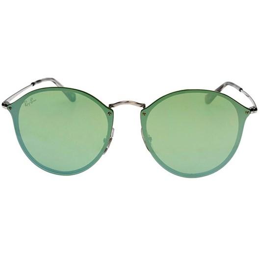 Óculos de Sol Ray-Ban Blaze Round RB3574N 003/30 59