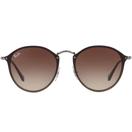 Óculos de Sol Ray Ban Blaze Round RB3574N 004/13 59