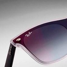 Óculos de Sol Ray Ban Blaze Wayfarer RB4440N 6355U0 41