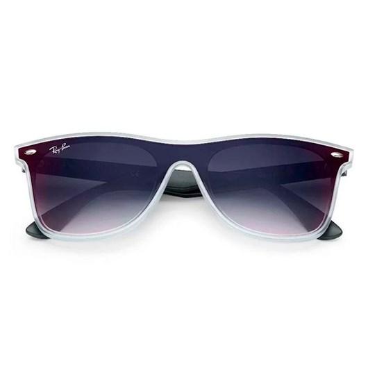 Óculos de Sol Ray-Ban Blaze Wayfarer RB4440N 6355U0 41