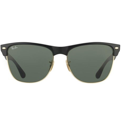 Óculos de Sol Ray Ban Clubmaster Oversized RB4175 877 57 3N