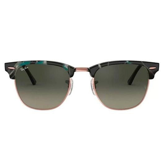 Óculos de Sol Ray-Ban Clubmaster RB3016 125571 51