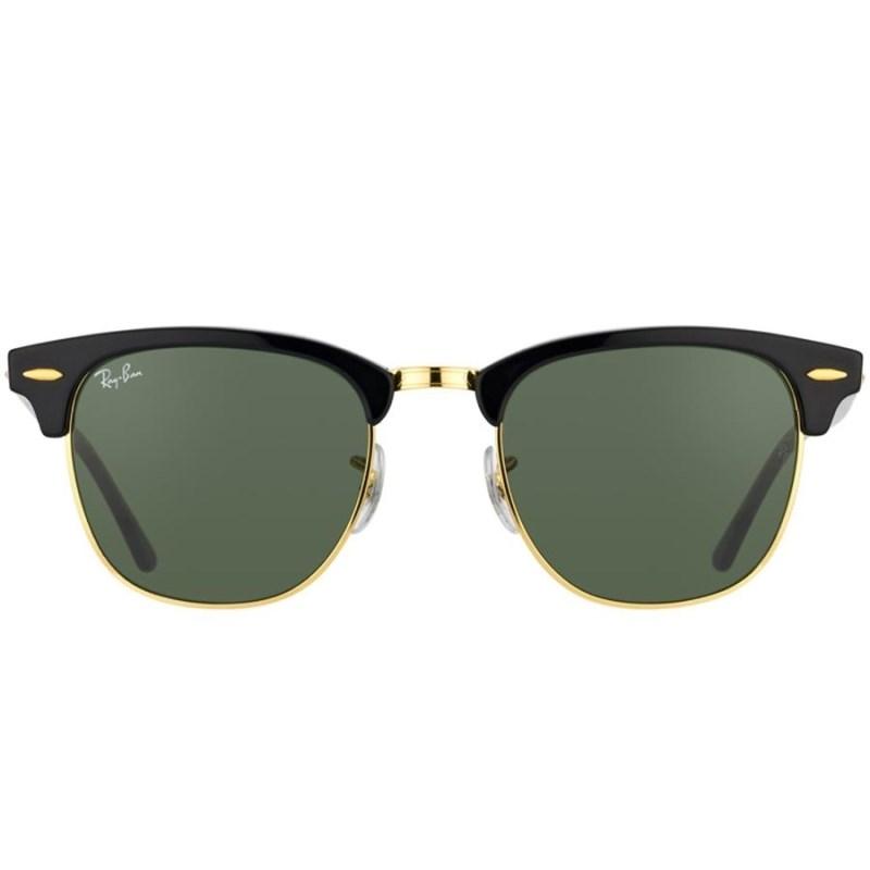 e3dc64c520 ... wholesale Óculos de sol ray ban clubmaster rb3016 w0365 3n b5324 21f9b  ...