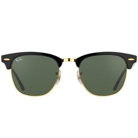 dd21e74173 Óculos de Sol Ray Ban Clubmaster RB3016 W0365 3N