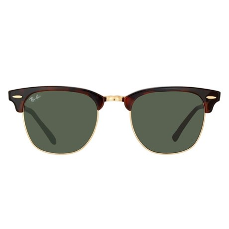 7e858174c Óculos de Sol Ray Ban Clubmaster RB3016L W0366 51 3N