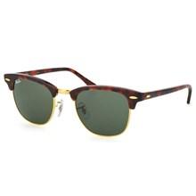 Óculos de Sol Ray-Ban Clubmaster RB3016L W0366 51 3N