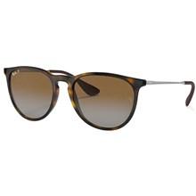 Óculos de Sol Ray-Ban Erika Metal RB4171L 710/T5 54 Polarizado
