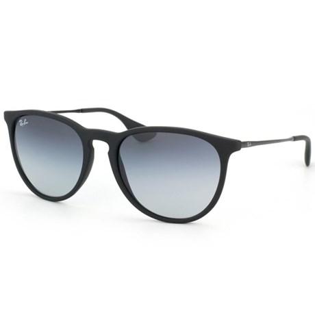 Óculos de Sol Ray Ban Erika RB4171L 622 8G 54 3N - Newlentes 700b055e0e