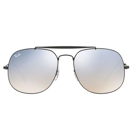 Óculos de Sol Ray Ban General RB3561 002 9U 57 Espelhado 17b94fb7c9