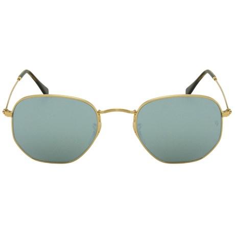 Óculos de Sol Ray Ban Hexagonal RB3548NL 001/30