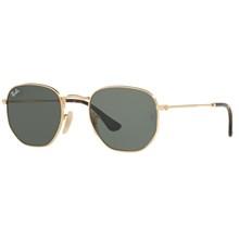 Óculos de Sol Ray-Ban Hexagonal RB3548NL 001 51 3N