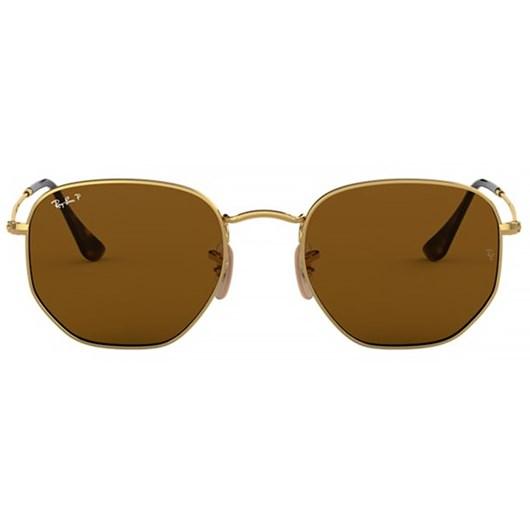 Óculos de Sol Ray-Ban Hexagonal RB3548NL 001/57 54 3P