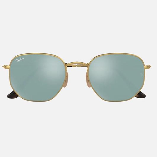 Óculos de Sol Ray-Ban Hexagonal RB3548NL 00130 54