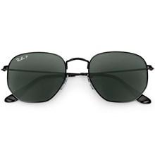 Óculos de Sol Ray Ban Hexagonal RB3548NL 002/58 51