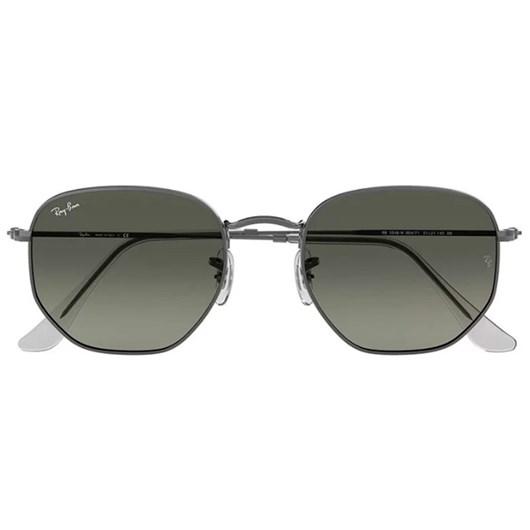 Óculos de Sol Ray-Ban Hexagonal RB3548NL 004/71 54