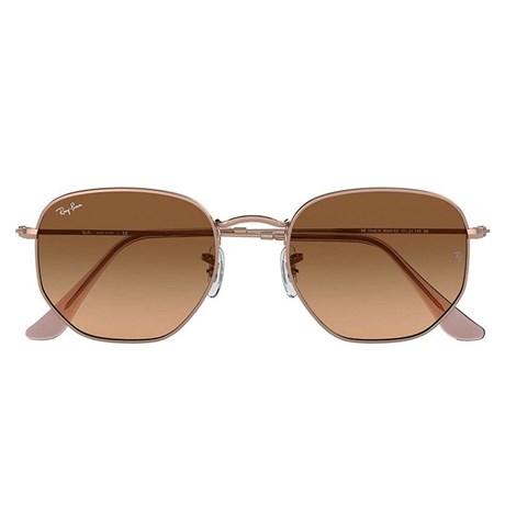 Óculos de Sol Ray Ban Hexagonal RB3548NL 9069A5 54