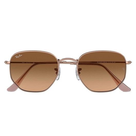 Óculos de Sol Ray-Ban Hexagonal RB3548NL 9069A5 54