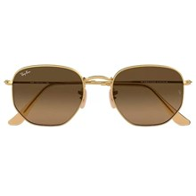 Óculos de Sol Ray Ban Hexagonal RB3548NL 912443 54