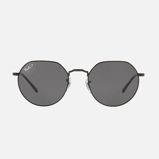 Óculos de Sol Ray-Ban Jack RB3565L 002/48 53