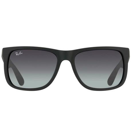 07be0772be Óculos de Sol Ray Ban Justin RB4165L 601 8G 55 3N