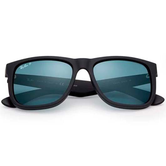 Óculos de Sol Ray-Ban Justin RB4165L 622/2V 55
