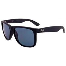 Óculos de Sol Ray-Ban Justin RB4165L 622/2V 57 Polarizado