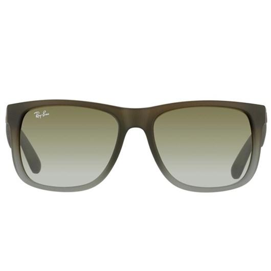 Óculos de Sol Ray Ban Justin RB4165L 854/7Z 55 3N