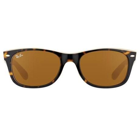 Óculos de Sol Ray Ban New Wayfarer RB2132 6012 55