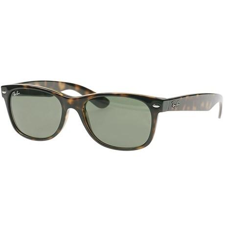 Óculos de Sol Ray Ban RB2132LL New Wayfarer 902L 3N